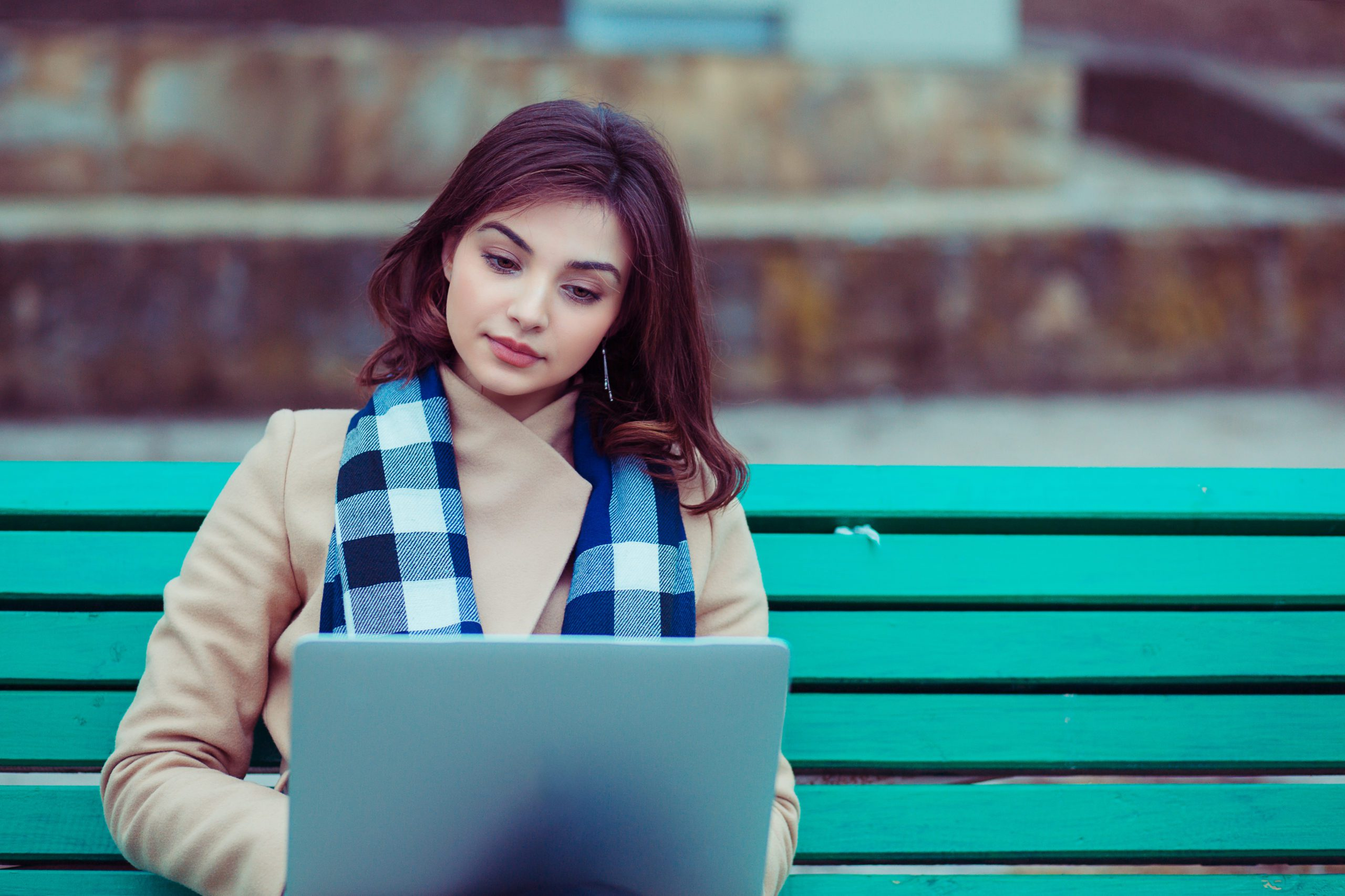 Woman searching on Google for Will Abortion Impact My Current or Future Relationship?